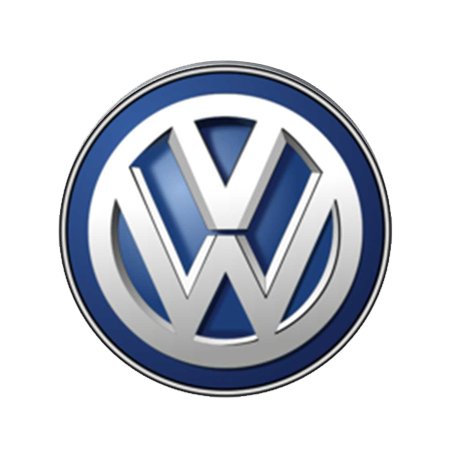 volks logo